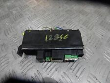 NISSAN NOTE 1.4 PETROL MANUAL 2007 2008 2009 2010 2011 RELAY FUSE BOX