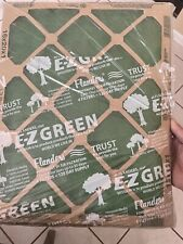 E-Z Green 16x20x1 Air Filters. Set Of 4