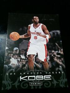 Kobe Bryant Anthology 2012 Lakers #103
