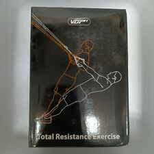 New listing Vup Total Resistance Exercise Bodyweight NEW