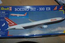 REVELL 1:144  BOEING 767-300 ER LAUDA   4496