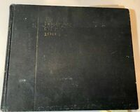 The Forest City 1904 Art Edition William H Rau Photographer          LS0497