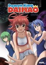NEW Demon King Daimao Complete Collection (DVD)