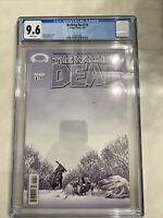 The Walking Dead #8 First Print Kirkman Adlard CGC 9.6