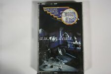 The Moody Blues - The Other Side Of Life , Audio Cassette
