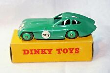 Dinky #163 Bristol 450 Coupe, Mint in Excellent Scarce Original Non Picture Box
