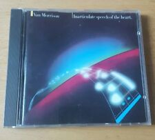 Van Morrison - Inarticulate Speech Of The Heart Polydor WGermany PDO