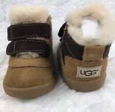 a874e5701bd UGG Australia Boots Brown Baby & Toddler Shoes | eBay
