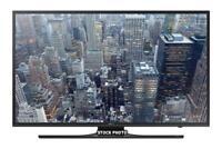 """SAMSUNG 75"""" CLASS 4K ULTRA HD SMART LED LCD TV UN75JU641DFXZA"""