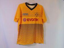 Borussia Dormund soccer Gold Jersey #18 Vane