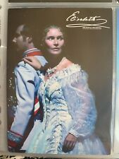 Elisabeth Musical Wien Maya Hakvoort Autogrammkarte