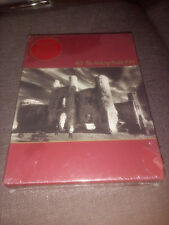 U2 The Unforgettable Fire Super Deluxe Edition 2 CD+DVD LARGE BOX SEALED