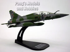 Mirage 2000 French AF 1/100 Scale Die-cast Model by Italeri