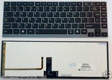 Toshiba Z830 Z930 Z935 Z830-S8301 Z830-S830 Z835 U940 U900 + BACKLIT UK keyboard