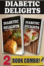 Diabetic Delights: Sugar-Free Recipes for Kids and Sugar-Free Mexican Recipes...