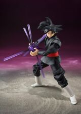 S.H.Figuarts Dragon Ball Super Goku Black Figure Preorder