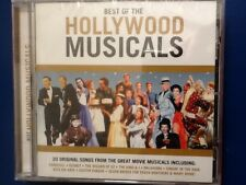 HOLLYWOOD.  MUSICALS.          BEST. OF.  HOLLYWOOD. MUSICALS.     DELTA  MUSIC