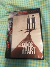 Blood Brothers Seconds Apart DVD Orlando Jones After Dark Original Scary Horror