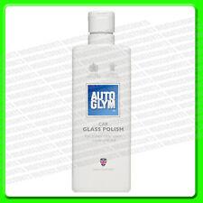 Autoglym Glass Polish [GP325ML] Crystal Clear Glass Cleaner