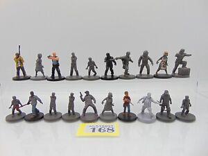 Wargaming Mantic Games The Walking Dead Miniatures 168-891