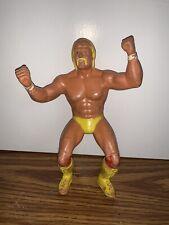Vintage Titan LJN WWF Wrestling Figure Hulk Hogan