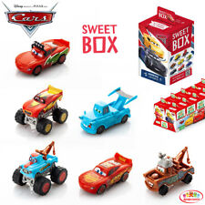 CARS, Collection Figure, w/Fruit Pastilles, Set (10 pc), Cartoon Character #2
