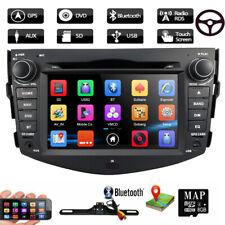 For Toyota RAV4 2006 2007 2008 2009 2010 2011 2012 Car Radio DVD Player GPS Navi