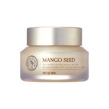 [THE FACE SHOP] Mango Seed Silk Moisturizang Facial Butter 50ml
