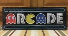 Arcade PAC-MAN Game Over Namco Game Console Nintendo Vintage Look Home Theater