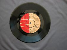 "SG 7"" 45 rpm 1976 JOHN CHRISTIE - HERE'S TO LOVE / OLD ENOUGH TO KNOW BETTER"