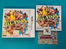 NINTENDO 3DS : WWE all stars