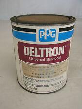 PPG Deltron Universal Base Coat DBU 4142H (Diamond Blue PO, Chrysler OEM# HC1)