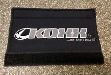 Koxx Trials Bike Chainstay Protector, Fits Breath Jitsie Maestro Echo Onza Monty