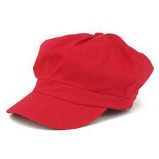 100% Cotton Newsboy Cabbie Hats for Women  b789118d6f7a