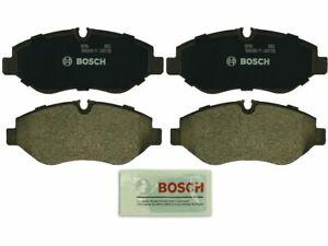 For 2007-2009 Dodge Sprinter 2500 Brake Pad Set Front Bosch 93451SM 2008