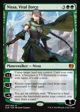 Nissa, Vital Force x1 Magic the Gathering 1x Kaladesh mtg card planeswalker