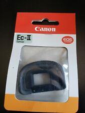 Genuine Canon Ec-II Eyecup EOS CZ2-2778