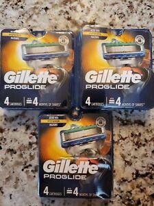 Gillette razor blades.       047400302532