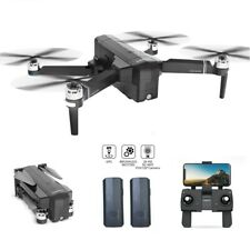 Brushless GPS drone with 2K FHD camera 5G wifi FPV RC...