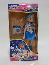 Sailor Moon PGSM MERCURY DOLL !