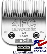 ANDIS Ultraedge 4FC 4F Lame Fitmost Oster,Wahl,Laube ,Moser Clipper Pet