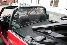 WINDSCHOTT VOLKSWAGEN GOLF 1 CABRIOLET 1978-1990 WINDSTOP VW WINDABWEISER 155