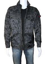 Strellson Venture Leichte Jacke Übergangsjacke Sportswear Gr. 48