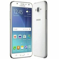 New Samsung Galaxy J7 SM-J700 16GB - White (T-Mobile) Smartphone 3G/4G/LTE New