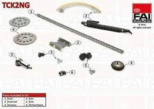 Timing Chain Kit for Opel Vauxhall Astra G 00-05 Vectra B C VX220 2.2 Z22YH