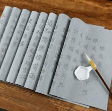 Chinese Calligraphy Practice Repeat Use Magic Water Write Cloth Brush Copybook B