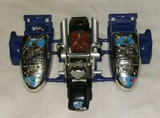 Vintage Galoob Biker Mice From Mars Super Sidecar EXCELLENT