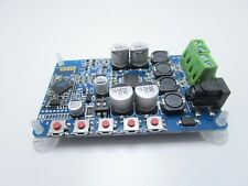 Amplificatore stereo classe D ricevitore audio bluetooth 4.0 TDA7492 50W+50W 24V