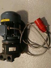 Elektromotor LOHER Vakuumpumpe SIHI 1,5 kw