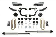Fabtech K2323DL Ball Joint Control Arm Lift System Fits 19 Ranger